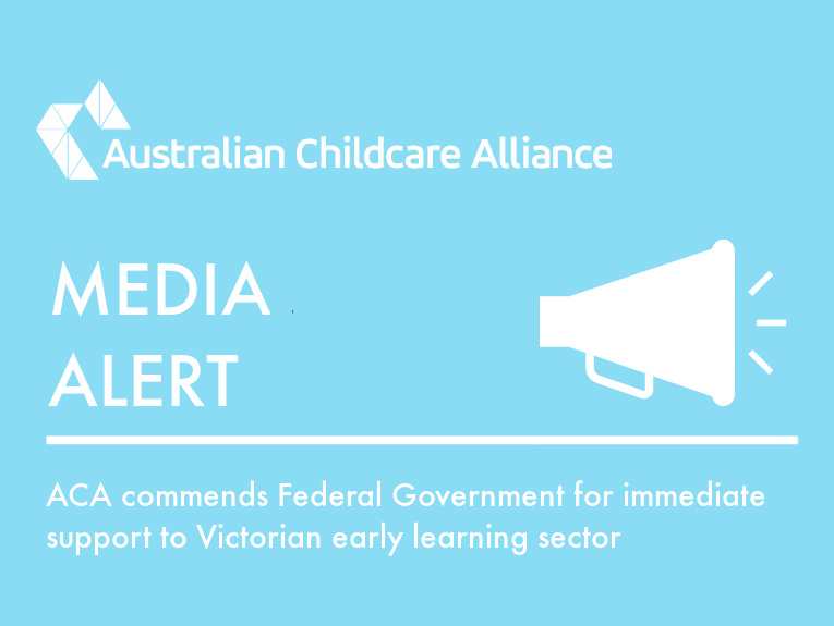 ACA President Paul Mondo ACA commends government for immediate support to Victorian sector