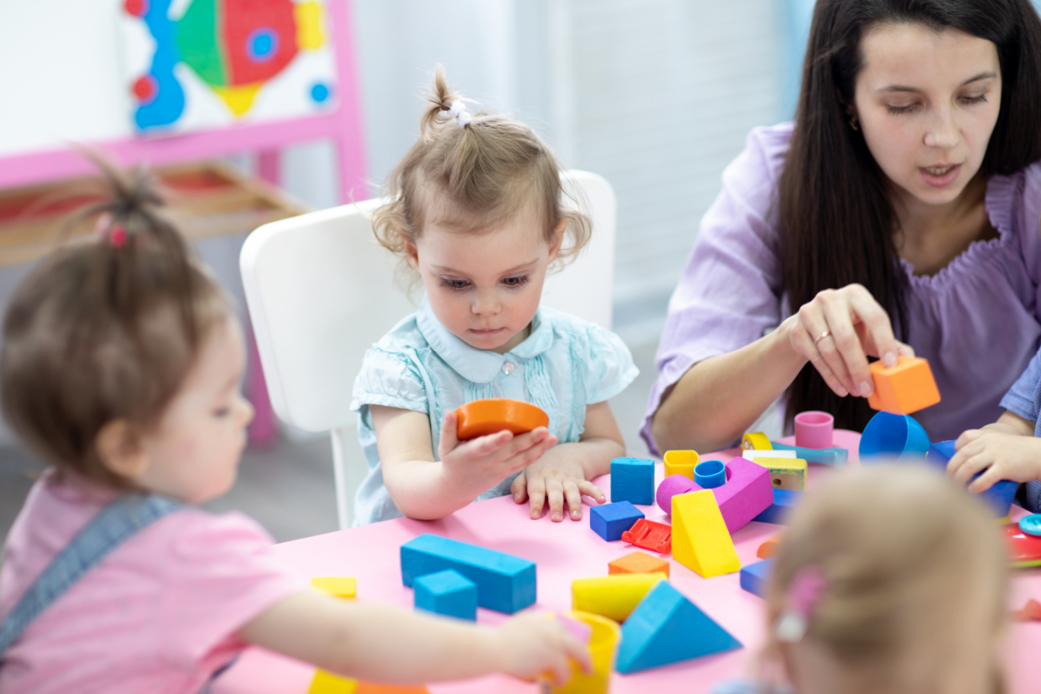 Increased Child Care Subsidy (CCS) funding brought forward to March 2022