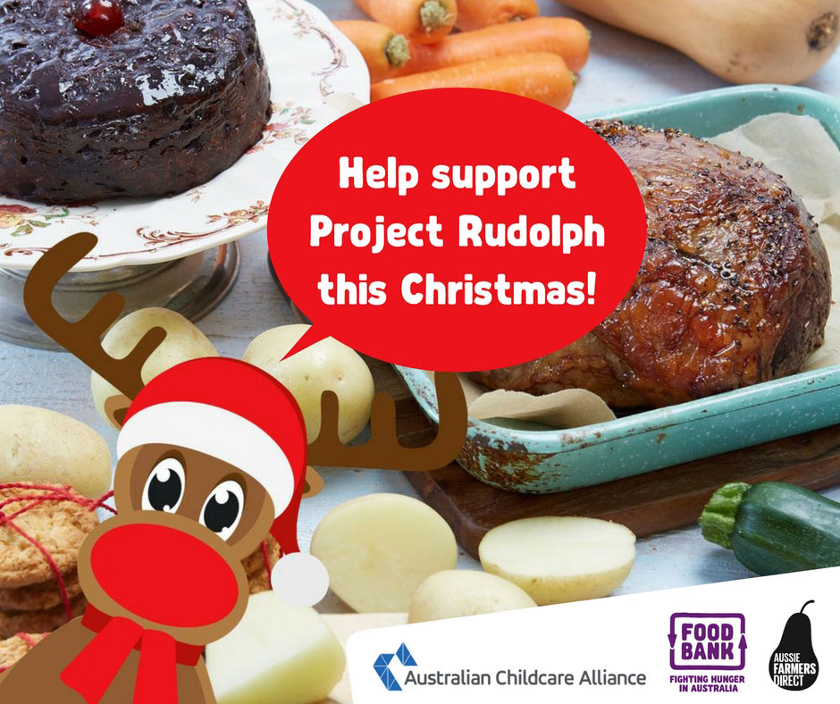 Project Rudolph 2016 R1