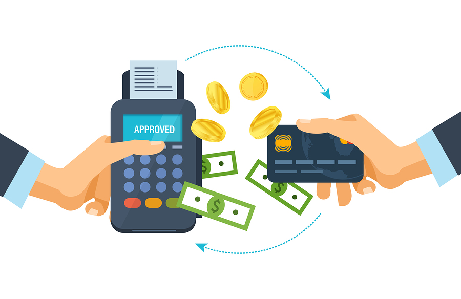 digital payments credit card