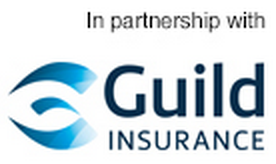 In pertnership with Guild Insurance