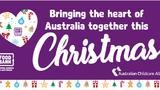 We're asking early learning services and their families to help us support those less fortunate this Christmas!